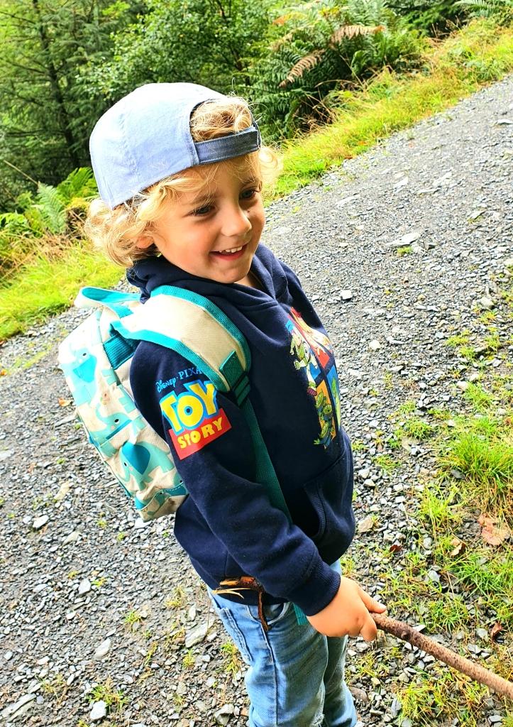 Skill Beck Trail - Lake District Walk